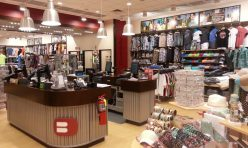 Gurnee Clothing Retail